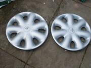 Citroen Picasso Wheel Trims