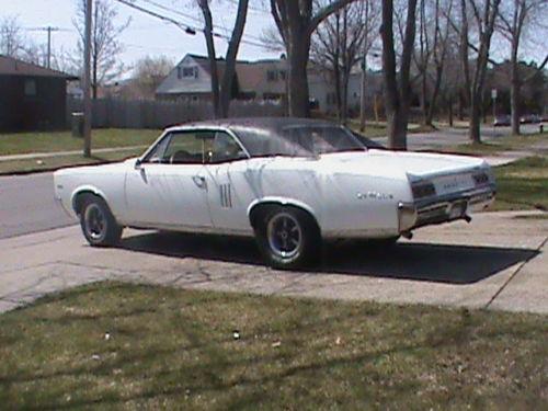 Pontiac LeMans | eBay