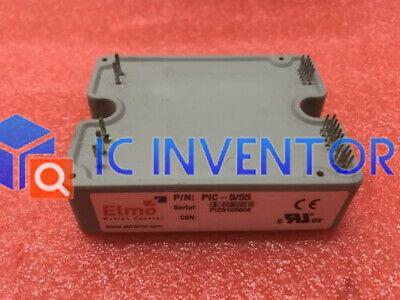 1pcs Pic-555 Elmo Power Module Supply New 100 Quality Guarantee Pic-5-55