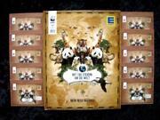 WWF Stickeralbum