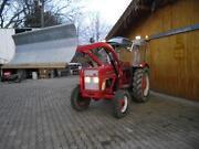 IHC Traktor