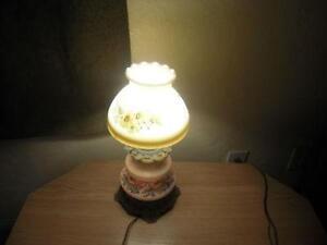 Hurricane Lamp | eBay