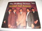 Rolling Stones Around and Around