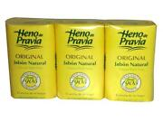 Heno de Pravia