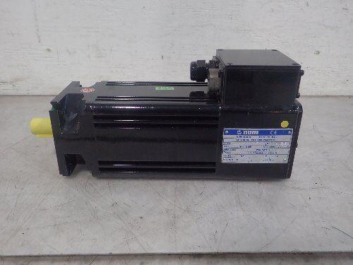 New Num Bmh0952n1bf1c3v Ac Brushless Servomotor, 300 V, Rpm: 3000,boxyg
