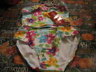 One Piece Swimsuit 6 Size (Sizes 4 & Up) for Girls