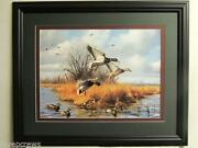 Waterfowl Art