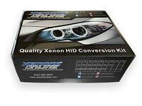 Xenon HID Conversion Kits H1 H3 H4 H7 H9 H11 HB3 HB4 D2r D2s 4300k 5000k 6000k 8000k 10000k 12000k