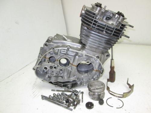 Honda XL 250 Motor | eBay