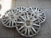 Radzierblenden 15 Zoll VW