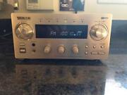 Teac Amplifier