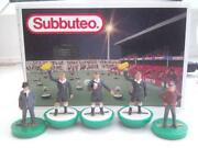 Subbuteo Referee
