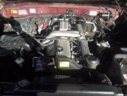 TOYOTA LANDCRUISER 80 SERIES 1HD-T 4.2 ENGINE 90 TO 94 TMP-74699 Brisbane South West Preview