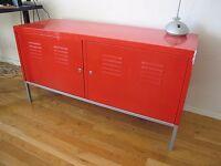 Ikea storage cabinet