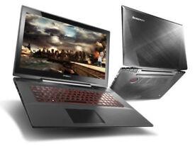Superb i7 laptop as new
