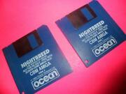 Amiga 500 Games