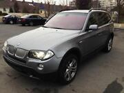 BMW x3 Navi