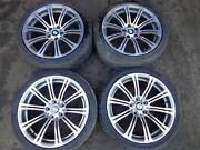 BMW E92 Alloys