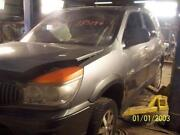 Buick Rendezvous Transmission