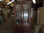 Victorian External Door