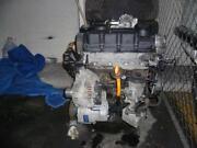 VW Sharan Motor