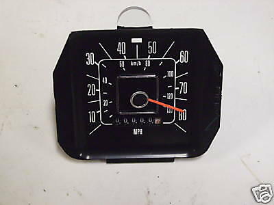 (1975 & Up Ford Truck Speedometer NOS D5TZ-17255-A)