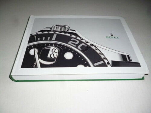 Rolex 2019-2020 Catalog New 234 Pages