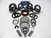 Ford T5 Rebuild Kit