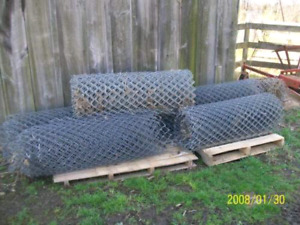 In Search of Free Used Chain Link Fence