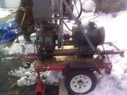 15KW Diesel Generator