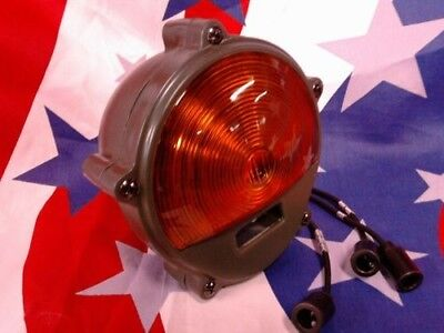 Vintage Car & Truck Parts : Lighting & Lamps : Turn Signals on Auto on