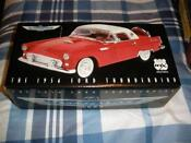 Ford Thunderbird Die Cast Car