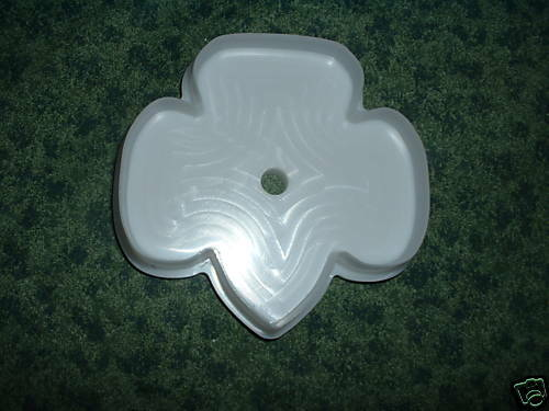 TREFOIL/ GIRL SCOUT  COOKIE CUTTER -DMWS-