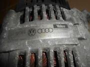 Lichtmaschine Audi A4