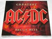 Ac/dc Greatest Hell's Hits