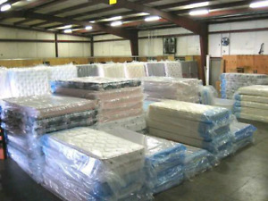 $70 second hand cleaned  mattresses Beds  free delivery