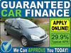 CAR FINANCE 4 BAD CREDIT - Ford Galaxy 2.3 Zetec 2003 Portsmouth