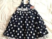 Girls Party Dress 3-4
