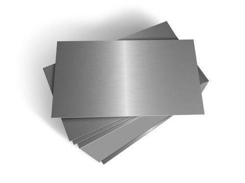 Aluminium sheet metal ebay for Thin aluminum sheets for crafts