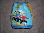 Wiggles Backpack