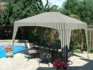 Shademaster Sun Shelter (9ft by 12ft)