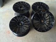 Gallardo Wheels