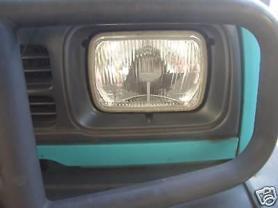 Mahindra Jeep CJ 340 CJ340 Scheinwerfer MM 540 MM540