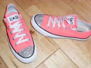 All Star Converse Crystal