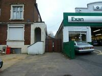 AVAILABLE NOW!! Range of brand new huge live/work units to rent on Camden Road, Holloway, N7 0SH
