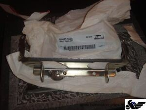 NOS Buell Headlight Bracket Flyscreen mount S Models
