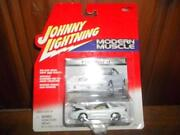 Johnny Lightning White Lightning