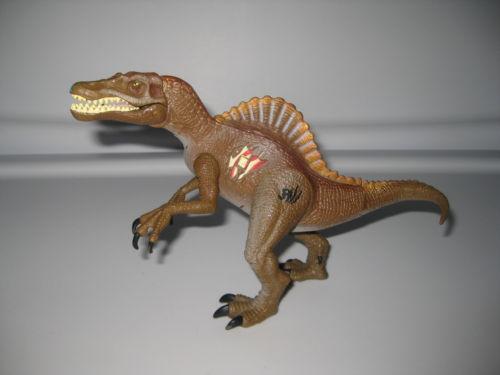 Jurassic park spinosaurus tv movie video games ebay gumiabroncs Images