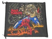 Iron Maiden Aufnäher