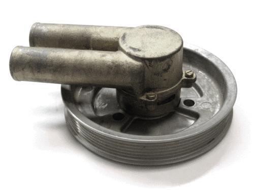 volvo penta raw water pump